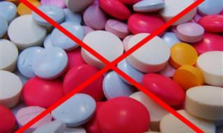 14 Alimentos Que Podem Substituir Pílulas
