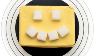 11 Usos Alternativos e Incríveis Para a Manteiga