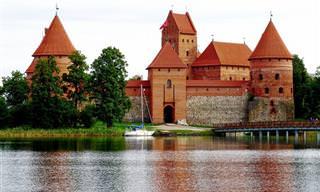 Descubra as Belezas da Lituânia