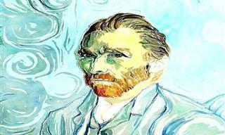 8 Pintores Que só Foram Reconhecidos Após a Morte