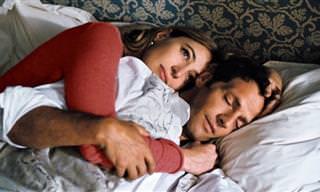 Veja Esses Filmes Maravilhosos e Deixe o Amor Fluir...