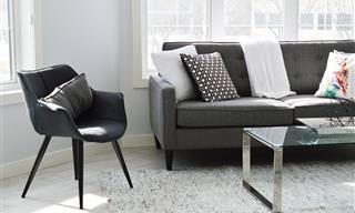 Você sabia que precisa limpar o sofá e as almofadas? Veja!