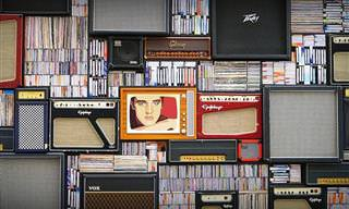 Aumente o Som e Ouça os Maiores Sucessos dos Anos 1960