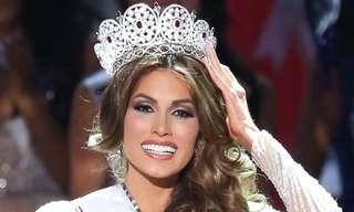 Miss Universo - Mostrando Belezas desde 1952