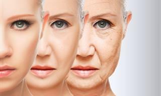 A Ciência Descobriu Pílula Para Retardar o Envelhecimento