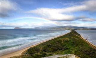Tasmânia - a Ilha Que Vai Aguçar a Sua Imaginação!