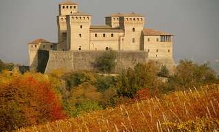 10 Castelos Extraordinários Construídos por Amor