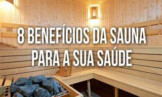 Por Que Ir à Sauna Faz Muito Bem