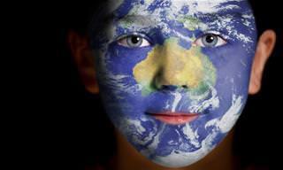 Esse Teste Vai Revelar Se Você Conhece Bem o Nosso Planeta Terra!