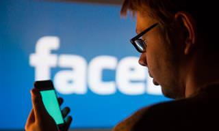 Você Foi Bloqueado no Facebook?