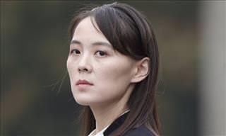 Quem é Kim Yo-jong, a Número Dois da Coréia do Norte