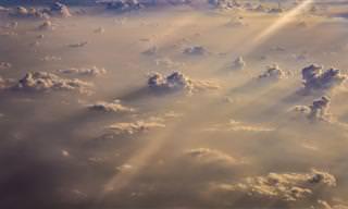 Piada do Dia: Soletrando no Céu