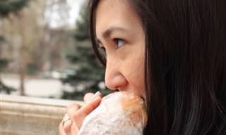 7 Segredos Para Combater o Desejo e Compulsão Por Alimentos