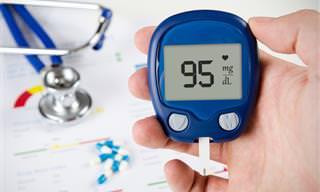 Mantenha o Controle do Seu Nível de Açúcar do Sangue Com Esse Guia Importante!