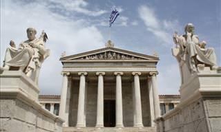 TESTE: Como Está Seu Conhecimento Sobre Grécia Antiga?