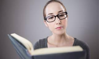 Teste: Você é Tão Inteligente Quanto Pensa?