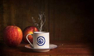 Sidra Caseira: Que Tal Preparar Esta Deliciosa Bebida?