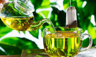 Beba chá verde para manter seu coração saudável