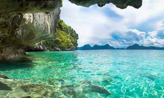 Filipinas: Você Nunca Vai Esquecer Esse Lugar Maravilhoso!