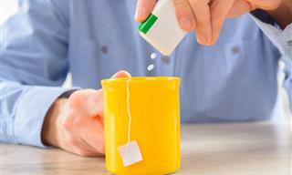 Atenção: Estudos Comprovam Que Aspartame Está Ligado ao Câncer