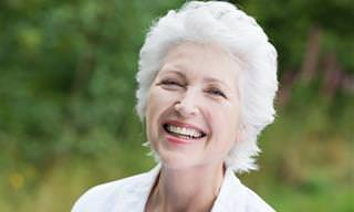 Seis Segredos Para Mulheres Maduras Depois dos 60
