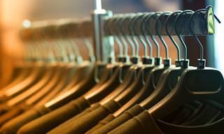 24 coisas inteligentes que é possível com cabides de roupas!