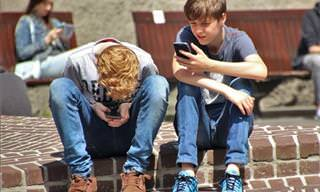Ensine Seu Filho a Usar o celular Com Responsabilidade