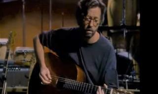 Coleção Musical: As melhores de Eric Clapton