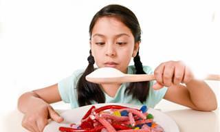 As Diferenças Entre Glicose, Sacarose e Frutose
