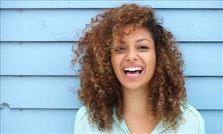 Teste: Que Tipo de Sorriso Você Tem?