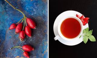 6 Remédios Naturais Para Inflamações no Corpo