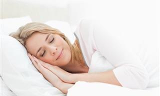 É Por Isso Que Você Deve Dormir Mais Nos Fins de Semana