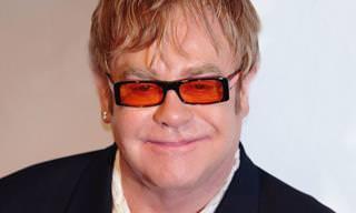 As 16 Melhores Músicas do Incrível Elton John