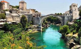 20 Pontes Que Mais Parecem Mágicas
