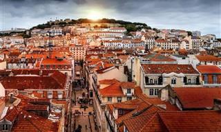 Lisboa: Um Roteiro de 10 Dias Nesta Linda Cidade