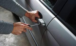 6 Etapas Para Evitar Roubo de Carros