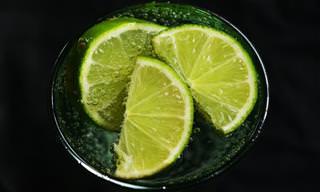 Eu Bebi Água Com Limão Por 30 Dias e Esse é o Resultado!
