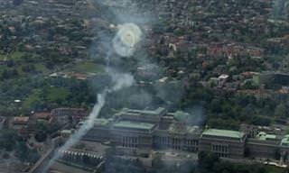 Surpreenda-se com este passeio aéreo pela incrível Budapeste!