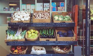 12 Ótimas Dicas Para Gastar Menos no Mercado