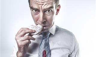 Teste: Você Tem Compulsão Alimentar?