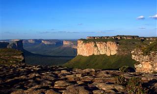 Os 10 Parques Naturais Mais Lindos do Brasil