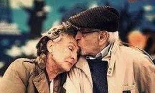 Uma Linda História de Amor Verdadeiro...