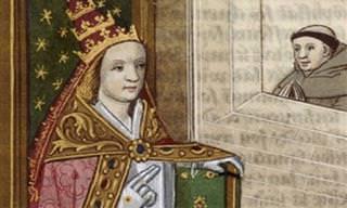 Os 10 Papas Mais Interessantes da História