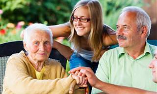 O Avanço no Tratamento da Doença de Alzheimer