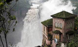 23 Deslumbrantes Lugares Abandonados