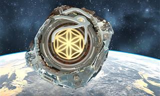 Esses Projetos Espaciais Estão Mais Próximos do Que Você Pensa...