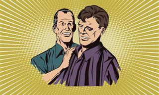 Humor: Os Dois Amigos