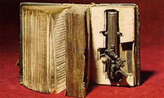 Artefatos antigos que não aparecem nos livros de História