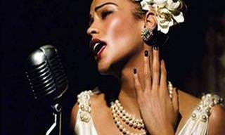 Coleção Musical: Aprecie o Melhor da Grande Billie Holiday