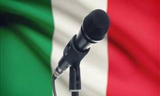 20 Sucessos da Música Romântica Italiana